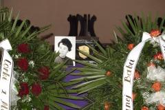 Pogrzeb Profesor Marii Lewickiej 23.04.13