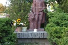 Imieniny Stefana Żeromskiego 02.09.2008r