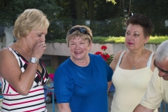 Spotkanie 16.08.2007 Foto A. Rybak