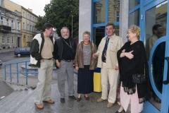 Spotkanie 31.05.2007 Foto A. Rybak