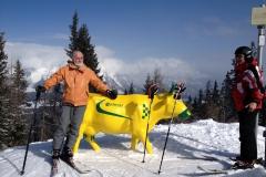 Nasi w Alpach 28.04.13
