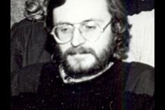 Piotr Dombrowski nie żyje 07.08.2007