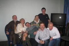 Spotkanie listopad 2006