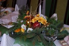 Wigilia 11.12.2009r