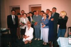 Zjazd 2001r. IVb