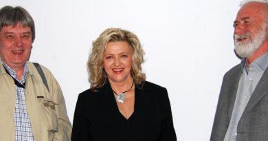 KONCERT ANNY TRETER W KIELCACH