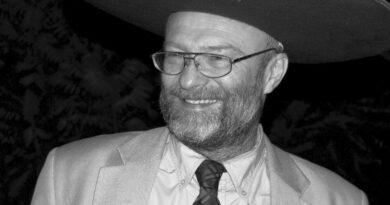 1 lutego br. odszedł nasz kolega Janusz Sura